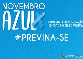 Ação distribui guia de bolso sobre prevenção de câncer de próstata e infarto