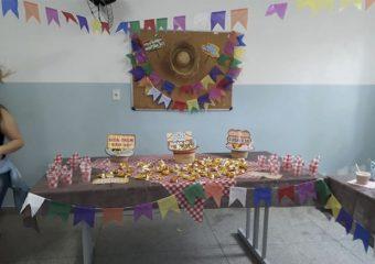 IMED realiza festa junina no CAPS com o objetivo de integrar os pacientes da saúde mental