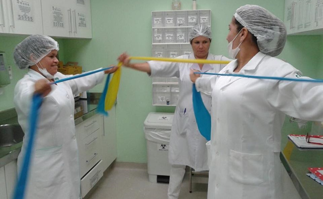 Projeto Medicina Certa