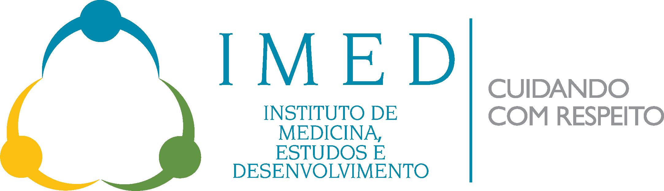 IMED – Instituto de Medicina, Estudos e Desenvolvimento.