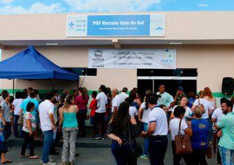Pesquisas confirmam melhora na saúde pública em Alfenas (MG)