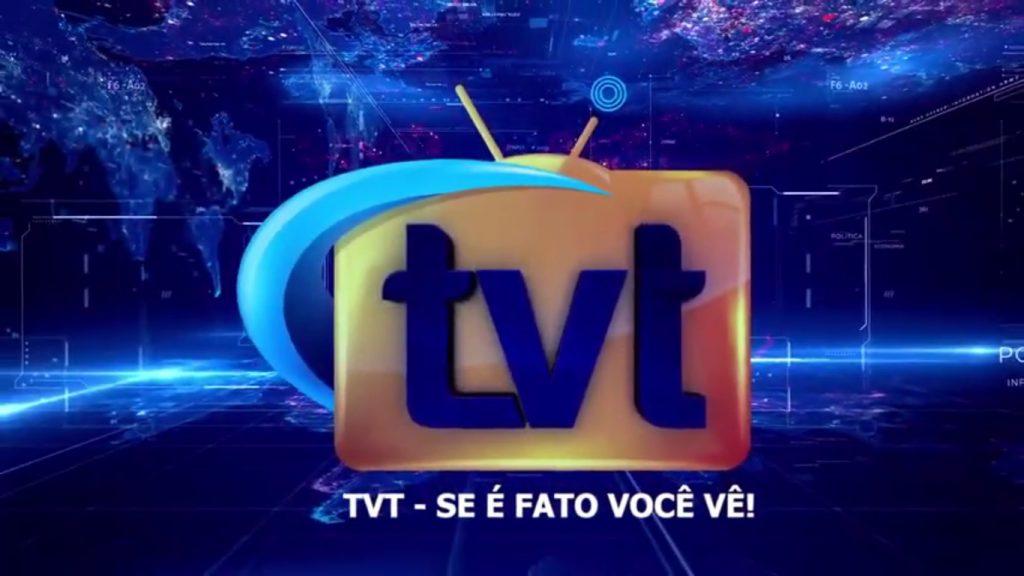 TVT Terra FM visita o Hospital Regional de Formosa
