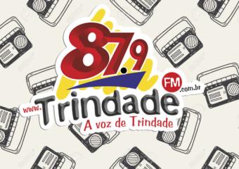 Rádio Trindade FM – Entrevista Getro Pádua – Programa 'Bronca Do Povo'