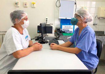 Portal Hospitais Brasil destaca apoio psicológico oferecido aos profissionais do Hutrin