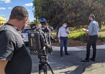 Diretor do IMED analisa situação das UTIs no entorno de Brasília