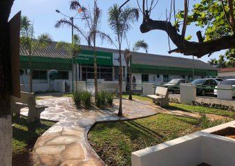 Hospital Regional de São Luís de Montes Belos tem 119 vagas abertas