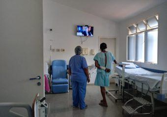Hutrin e HRL homenageiam os profissionais da saúde que estão na batalha contra a Covid-19