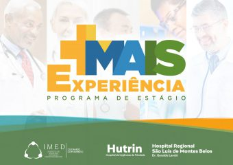 IMED lança programa de estágio para trabalhadores 40+ no interior de Goiás