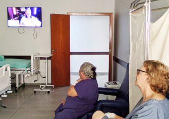 """Amor Cantado alerta para a importância  da campanha """"Janeiro Branco"""""""