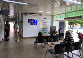 Hospital Regional São Luís de Montes Belos duplicou o número de atendimentos nos últimos seis meses