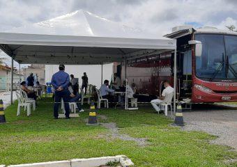 Parceria entre o Hutrin e o Hemocentro de Goiás ajuda a repor banco de sangue no Estado