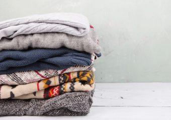 """Hutrin inicia campanha de doação """"Mãos que doam Corações que aquecem"""" para arrecadar roupas de frio"""
