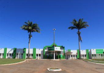 Hospital Regional de Formosa celebra 63 mil atendimentos realizados nos Prontos-Socorros em um ano