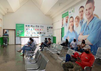 Nos seis últimos meses HRF atende 37 mil pacientes