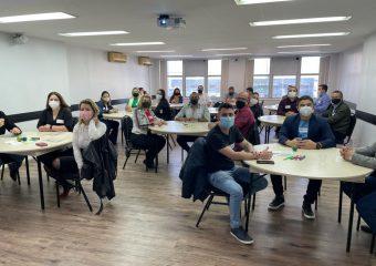 IMED oferece capacitação a colaboradores de hospitais em Goiás