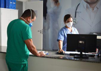 Instituto de Medicina, Estudos e Desenvolvimento (IMED), administra 04 grandes hospitais no interior de Goiás