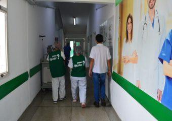 Hospital Estadual de Trindade celebra dois anos com mais de 80 mil atendimentos