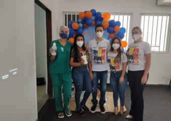 Hospitais no interior de Goiás realizam Semana da Segurança do Paciente